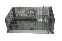 rcs wire mesh
